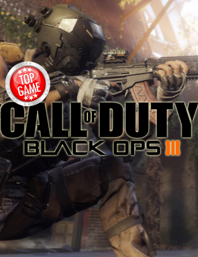Call of Duty Black Ops 3 New Update Includes Many Fixes