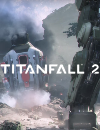 Titanfall 2 Will Be Released Before 2016 Ends