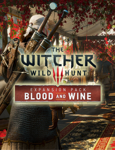 Witcher 3 Blood and Wine DLC is Going to be Massive!