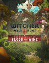 Blood and Wine Trailer Shows Geralt's Final Quest