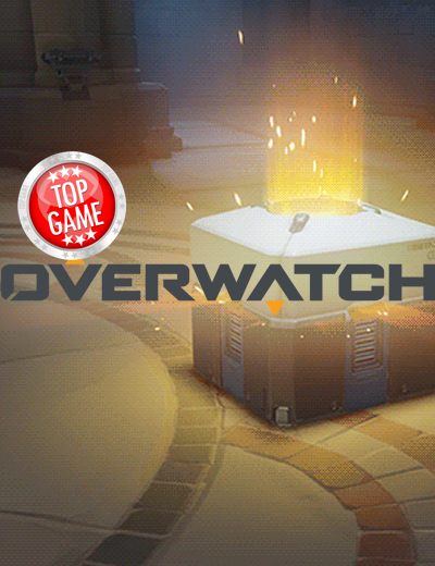 Everything You Need to Know About Overwatch Loot Boxes