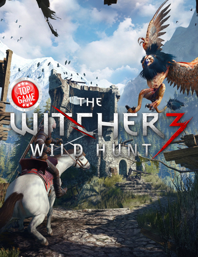 Witcher 3 Patch 1.20 is Huge!