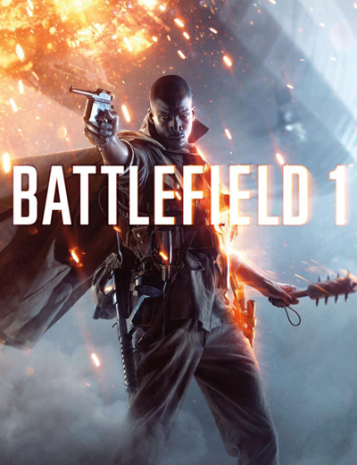 Battlefield 1: EA Reveals its Newest Upcoming Battlefield Game!