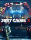 Just Cause 3 Mech Land Assault DLC Out This Week