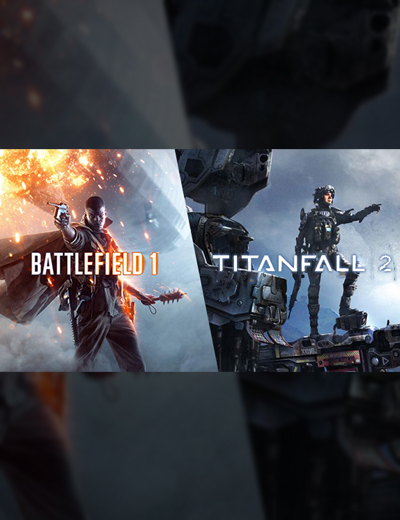 Titanfall 2 Release Date Will Be 3 Weeks From Battlefield 1's, EA Says