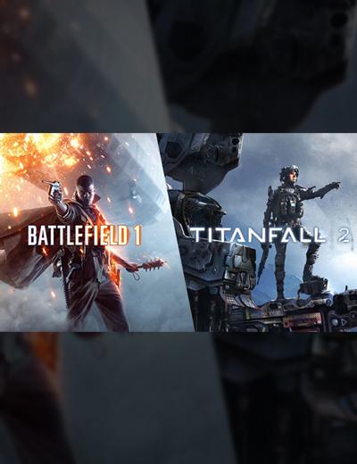 Titanfall 2 release date in Australia