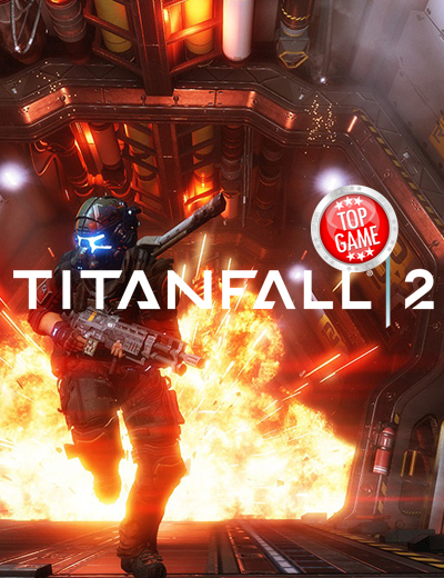 Titanfall 2: Experience the Game in These Awesome Gameplay Videos!
