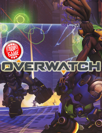Overwatch Competitive Play Now Available on PC!