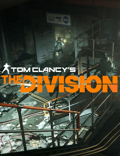 The Division Underground Out Now!
