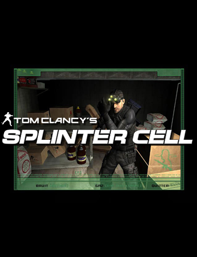Splinter Cell Free to Download for Everyone!