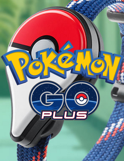 Pokemon Go Plus: Next-Level Pokemon Hunting!