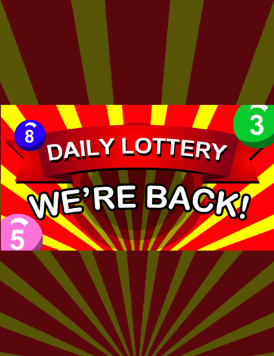 Allkeyshop Lottery Update: We're Back!