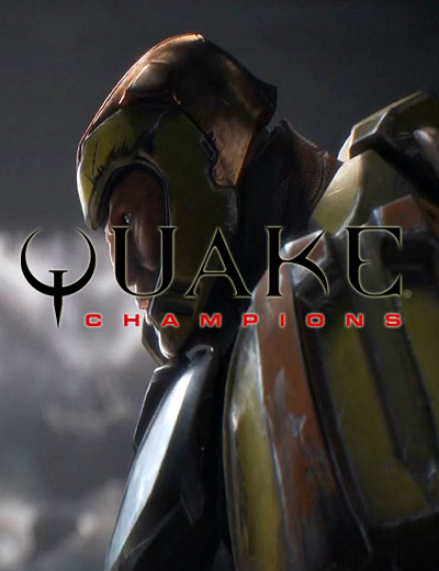 Quake Champions Gameplay Trailer: Fast, Action-Packed!