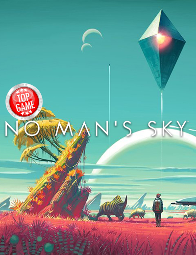 No Man's Sky Release Date for PC Moved