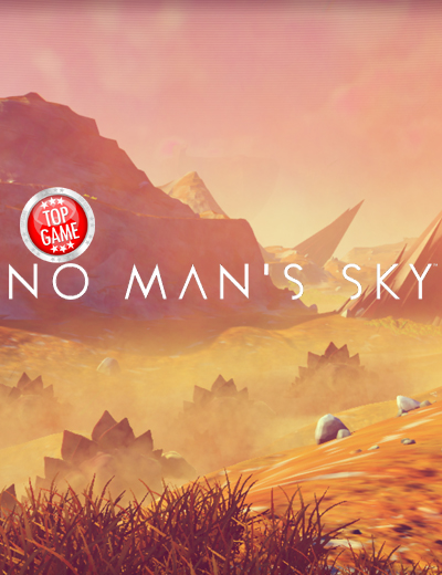 No Man's Sky Day One Patch Brings New Content Before Launch