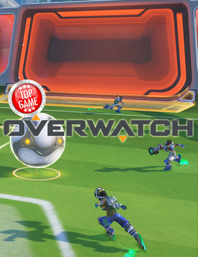 Overwatch Warns Users Who Exploit Lucioball Bug