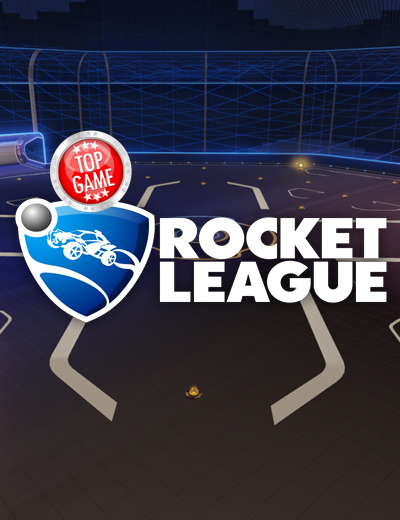 Rocket League Octagon Arena Comes This September!