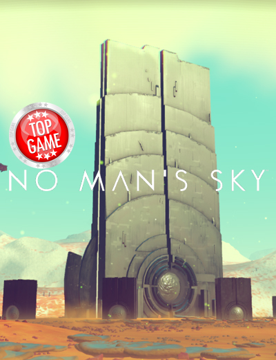 No Man's Sky Reviews Are Out!