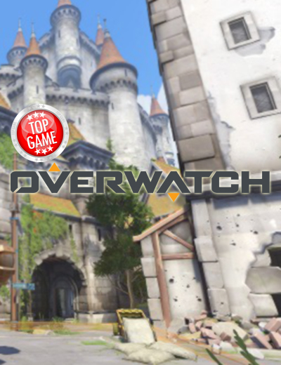 Overwatch's New Map Eichenwalde Brings You to Germany!