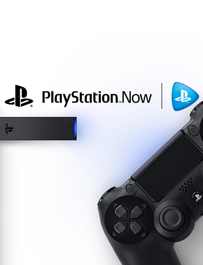 Playstation Now Will Let You Play Playstation Games on PC Soon!