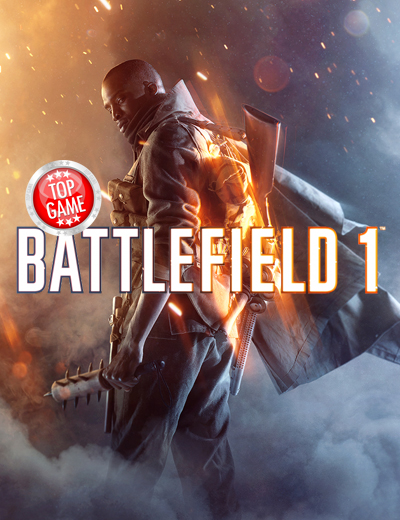 You Still Have Time to Join the Battlefield 1 Open Beta!
