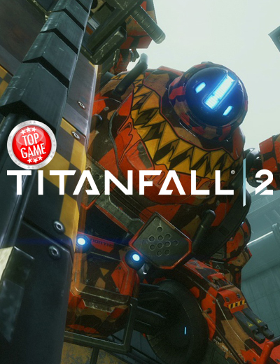 Titanfall 2 Titans Introduced in New Trailer