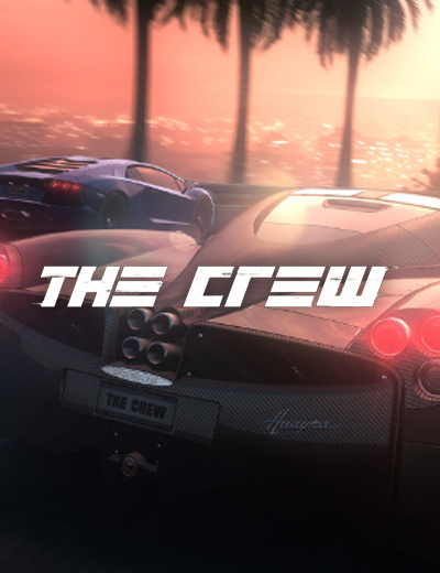Ubisoft Gives Away The Crew Free for September