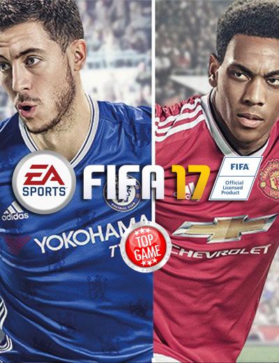 FIFA 17 Demo Kicks Off September 13th!