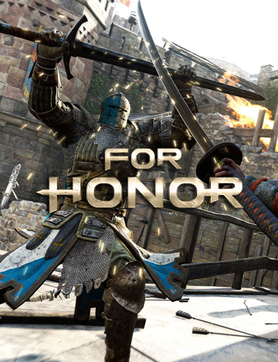 Take a Look at For Honor's Duel Mode!