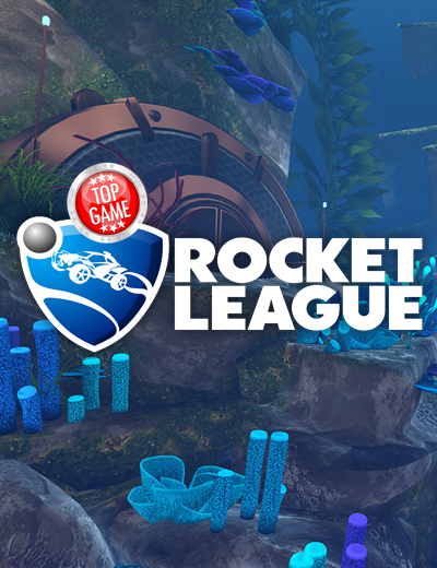 Rocket League AquaDome Update Takes You Under the Sea!