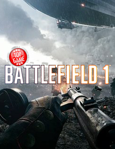 Battlefield 1 Spectator Mode Will Make You Feel Like You're a Movie Director