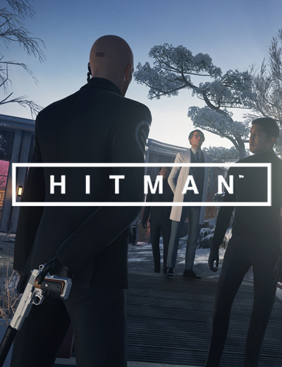 Hitman Season Finale Brings You to Japan