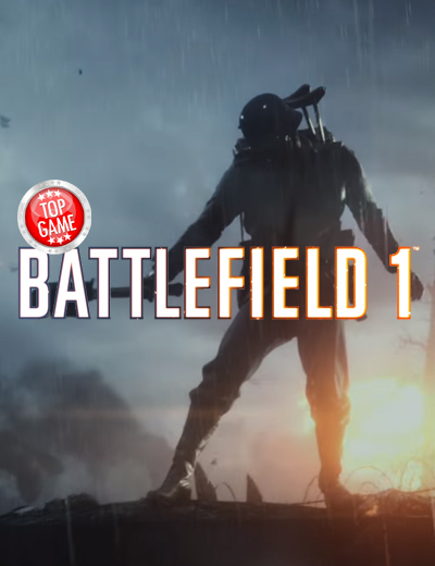 Battlefield 1 Reviews are Out! Here's What Critics Say