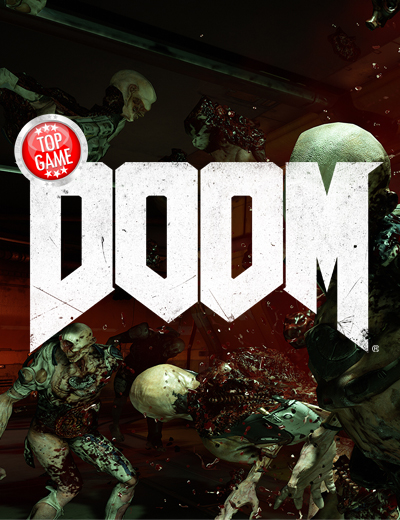 Doom 4 Gets 1080p and 60fps Across All Platforms