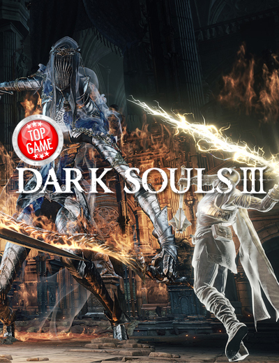 Dark Souls 3 Preorder Bonus: Here's What You'll Get If You Preorder Now