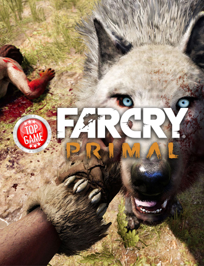 Far Cry Primal Community Challenge: Tame 5,000,000 Beasts!