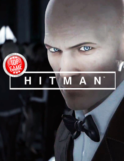 Hitman: Here's What's New!