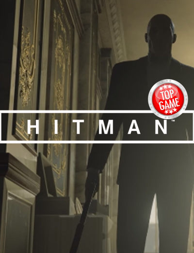 Hitman Season Premier Trailer: See All of Agent 47's Disguises