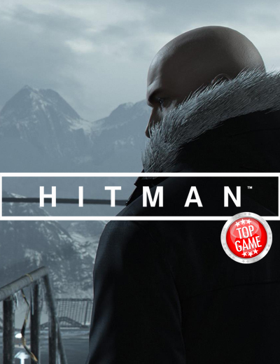 Hitman: Watch What Happens Behind the Scenes!