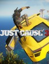 Just Cause 3 System Requirements Announced