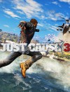 Explore Just Cause 3's Huge Open World Map!