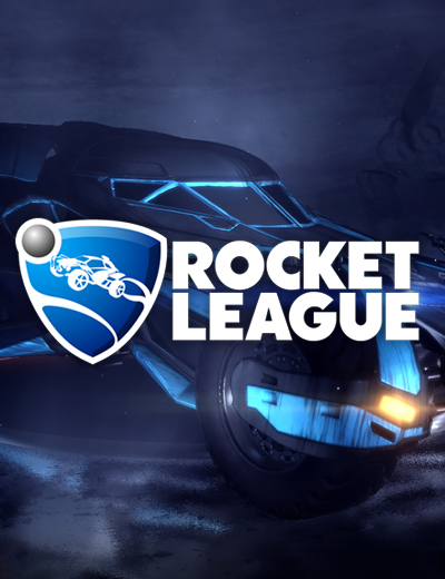 The Batmobile Comes to Rocket League in its Newest DLC!