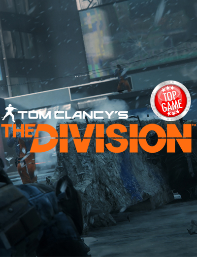 The Division Day One Patch Notes Announced