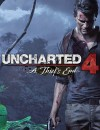 Uncharted 4 Officially Launches on April 2016