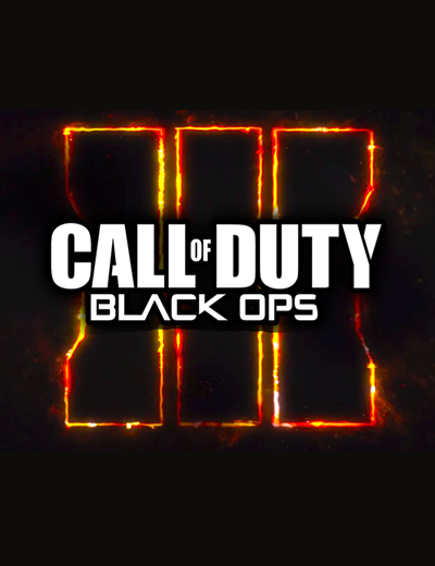 Call of Duty Black Ops 3 Named As Top Game of 2015