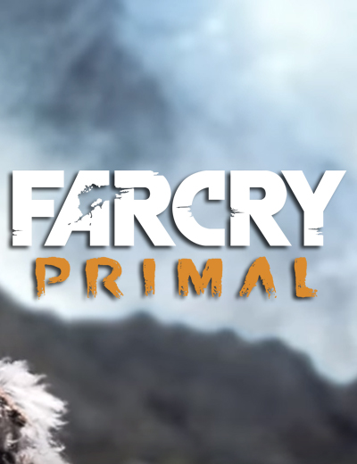 WATCH: Far Cry Primal Live-Action Time-Travel Video