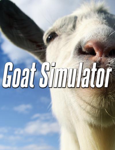 Goat Simulator Gets a Crazy New DLC