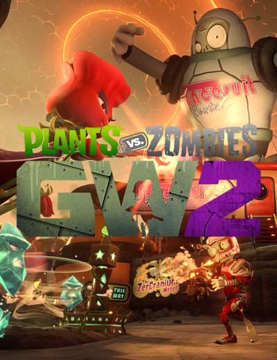 Plants Vs. Zombies Garden Warfare 2 Multiplayer Beta: How to Join