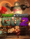 Plants Vs Zombies Garden Warfare 2 Gets Bigger with 12 New Maps!