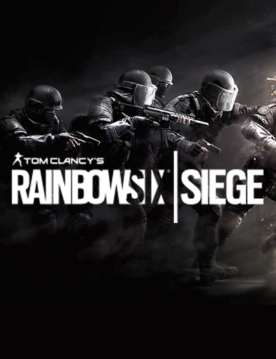 Check Out the Stunning Launch Trailer of Rainbow Six Siege!
